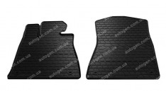 Коврики салона Lexus GS (2005-2012) (2WD) (передние 2шт) (Stingray)