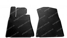 Коврики салона Lexus GS (2012->) (передние 2шт) (Stingray)