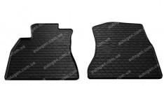 Коврики салона Lexus IS (2005-2013) (передние 2шт) (Stingray)