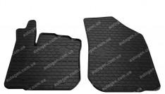 Коврики салона Renault Sandero Stepway (2013->) (передние 2шт) (Stingray)