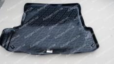 Коврик в багажник Skoda Octavia A4 Tour LB (лифтбек) (1996-2010) (Lada-Locker)