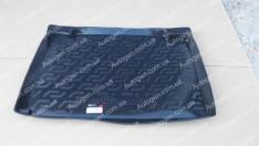 Коврик в багажник Skoda Fabia 1 HB (1999-2007) (Lada-Locker)