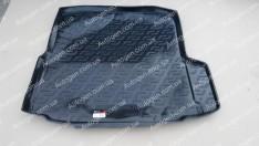 Коврик в багажник Skoda Octavia A7 LB (лифтбек) (2013->) (Lada-Locker)