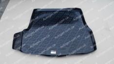 Коврик в багажник Skoda Octavia A5 LB (лифтбек) (2004-2013) (Lada-Locker)