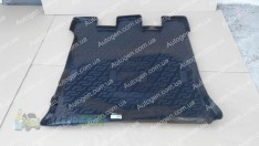Коврик в багажник Ford Galaxy (5 мест) (1995-2006) (Lada-Locker)