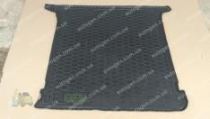Коврик в багажник Ford Galaxy (5 мест) (1995-2006) (Avto-Gumm Полиуретан)