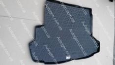 Коврик в багажник Nissan X-Trail T31 (2007-2014) (с органайзером) (Lada-Locker)