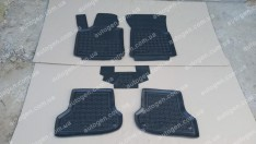 Коврики салона Audi A3 (2003-2012) (5шт) (Avto-Gumm)