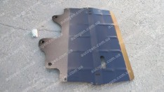 "Защита двигателя Skoda Rapid (2012->) ""Titanium"""