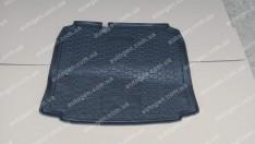 Коврик в багажник Audi A3 HB (2003-2012) (Avto-Gumm Полиуретан)