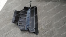 """Защита двигателя Skoda Octavia A7   (2013->)     """"Titanium"""""""