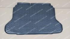 Коврик в багажник Chevrolet Lacetti HB (хетчбэк) (2004-2013) (Avto-Gumm Полиуретан)