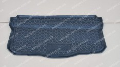 Коврик в багажник Citroen C1 (2014->) (Avto-Gumm Полиуретан)