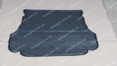 Коврик в багажник Kia Sorento (2002-2009) (Avto-Gumm Полиуретан)