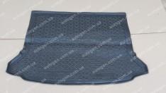 Коврик в багажник Mercedes W177 HB (A-class) (2018->) (Avto-Gumm Полиуретан)