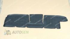 Avto-gumm Коврики салона Opel Vivaro (2014->) (второй ряд 1шт) (Avto-Gumm)