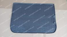 Коврик в багажник Citroen C4 Picasso (5 мест) (2006-2013) (Avto-Gumm полимер-пластик)