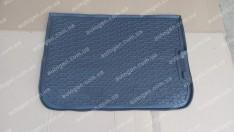 Коврик в багажник Citroen C4 Picasso (5 мест) (2006-2013) (Avto-Gumm Полиуретан)