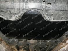 Защита двигателя Toyota Camry 10  (1990-1996)