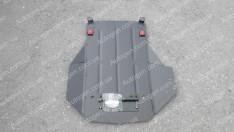 Защита двигателя Volkswagen Passat B3   (1988-1993)