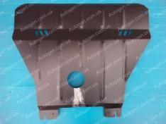 Защита двигателя ЗAЗ Vida  (2012->)