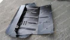 "Защита двигателя ВАЗ 2110, ВАЗ 2111, ВАЗ 2112   ""Titanium"""