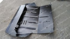 """Защита двигателя ВАЗ Priora 2170 2171 2172   """"Titanium"""""""