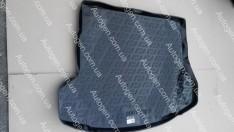 Коврик в багажник Hyundai I30 SW (2012-2017) (Lada-Locker)