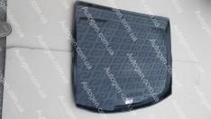 Коврик в багажник Mazda 3 HB (2009-2013) (Lada-Locker)