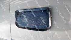 Коврик в багажник Chery Kimo HB (2006-2015) (Lada-Locker)