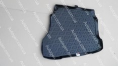 Коврик в багажник ЗАЗ Forza HB (2011->) (Lada-Locker)
