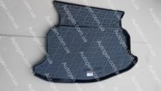 Коврик в багажник Geely Emgrand EC7 HB (2011->) (Lada-Locker)