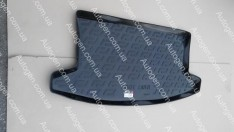 Коврик в багажник Geely MK 2 HB (2008-2017) (Lada-Locker)