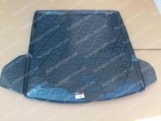 Коврик в багажник Audi A4 B6, Audi A4 B7 SD (2001-2008) (Lada-Locker)