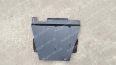 """Защита КПП Skoda Superb 1 (2001-2008) (все, кроме 1.8)  """"Titanium"""""""