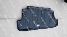 Коврик в багажник ВАЗ Нива 2121, 21213 Тайга (Lada-Locker)