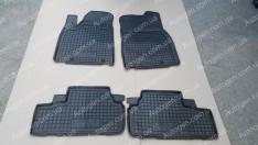 Коврики салона Lexus RX 3 (350, 450h) (2009-2015) (4шт) (Avto-Gumm)