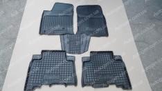 Коврики салона Lexus GX 2 (460) (2009->) (5шт) (Avto-Gumm)
