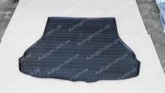 Коврик в багажник Hyundai Elantra 5 (MD) (2010-2016) (Avto-Gumm Полиуретан)
