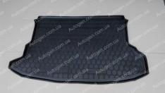 Коврик в багажник Hyundai Tucson 1 (2004-2010) (Avto-Gumm Полиуретан)
