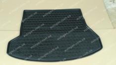 Коврик в багажник Hyundai i30 SW (2012-2017) (универсал)  (Avto-Gumm Полиуретан)