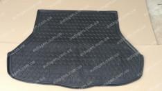 Коврик в багажник Kia Cerato 3 SD (2012->) BASE  (Avto-Gumm Полиуретан)