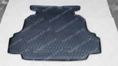 Коврик в багажник Geely Emgrand EC7 SD  (2011->) (Avto-Gumm Полиуретан)