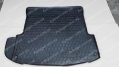 Коврик в багажник Skoda Octavia A4 Tour LB (лифтбек) (1996-2010) (Avto-Gumm Полиуретан)