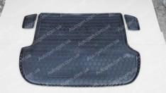 Коврик в багажник Subaru Forester 3 (2008-2013) (Avto-Gumm Полиуретан)