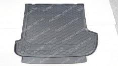 Коврик в багажник Great Wall Hover H3 (2005->) (Avto-Gumm Полиуретан)