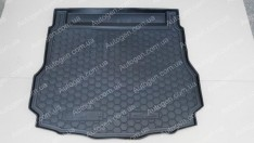 Коврик в багажник Great Wall Hover H6 (2011->) (Avto-Gumm Полиуретан)