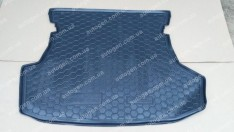 Коврик в багажник Great Wall Voleex C30 (2011->) (Avto-Gumm Полиуретан)