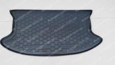 Коврик в багажник Great Wall Hover M4 (2013->) (Avto-Gumm Полиуретан)