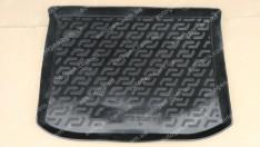 Коврик в багажник Fiat Bravo 2 (2007->) (Lada-Locker)
